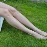 膝の黒ずみの原因と治す方法と予防方法とは?