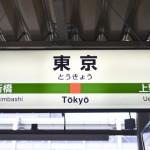 東京土産のおすすめ!年配の人に東京駅構内でとお菓子以外では何がいい?