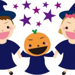 ハロウィンの衣装を幼稚園用に男の子と女の子用で手作りするなら?