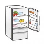 台風による停電対策で冷蔵庫の冷気が保つ時間と夏にすべきことは?