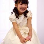 結婚式での子供の服装 女の子は白を着てもいい?靴はどうする?