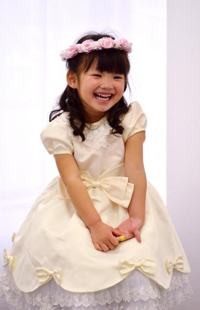 結婚式に招待された時、子供も一緒に招待されることもあります。