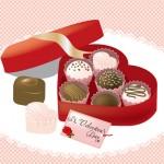 バレンタインの自分チョコのおすすめブランドは?