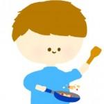 男の一人暮らしで外食と自炊のどっちが節約になる?簡単自炊方法は?